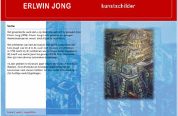 Erlwin Jong
